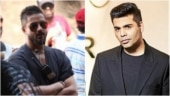 Bollywood drug probe: After NCB detains Kshitij Prasad, Karan Johar says 'not Dharma Productions employee'