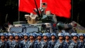 Chinese propaganda provides insights into possible PLA deployment near LAC