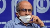 Contempt of court case: Prashant Bhushan files review petition in Supreme Court