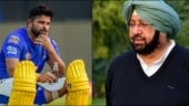 After Suresh Raina's plea, SIT formed on Punjab CM's orders to probe attack on cricketer's relatives