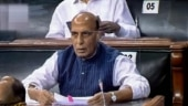 All-party meet: Rajnath Singh agrees to take Opposition's questions on LAC in Rajya Sabha