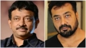 Ram Gopal Varma backs Anurag Kashyap after #MeToo allegations: Never saw or heard him hurting anyone