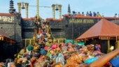 Covid-19: Expert committee submits recommendations to Kerala govt for Sabarimala pilgrimage