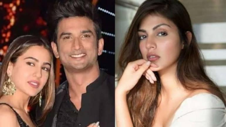 Sara Ali Khan, Rhea Chakraborty would party with Sushant Singh Rajput at his farmhouse.