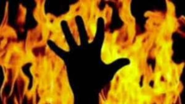 Telangana: Deaf-mute couple record last message in sign language before self-immolating - India News
