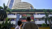Sensex, Nifty end lower as second virus wave threat in Europe dents sentiment
