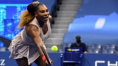 US Open 2020: Serena Williams knocked out in semi-final as Victoria Azarenka causes big upset