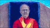 Sudarsan Pattnaik pays tribute to legendary singer SP Balasubrahmanyam with sand art on Puri beach