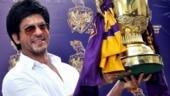 IPL 2020: Shah Rukh Khan urges 'Toofan' fans to back Kolkata Knight Riders