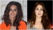 Shibani Dandekar: Rhea Chakraborty put her life on hold to take care of Sushant Singh Rajput