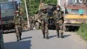 CRPF officer kills terrorist in Srinagar encounter after being shot twice