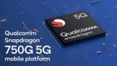 Qualcomm Snapdragon 750G launched, brings support for 5G and improved performance