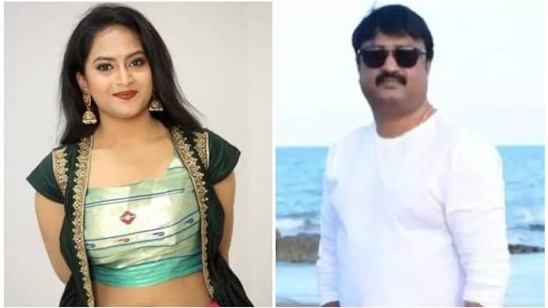 Telugu producer Ashok Reddy has surrendered before Hyderabad police in connection with actress Sravani Kondapalli's suicide.