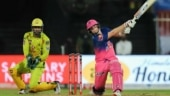 IPL 2020: 33 sixes hit as Rajasthan Royals edge past Chennai Super Kings in Sharjah, a joint highest record
