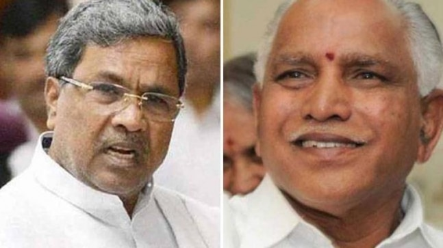 Congress no-confidence motion against BJP-led Karnataka govt defeated  - India Today RSS Feed  IMAGES, GIF, ANIMATED GIF, WALLPAPER, STICKER FOR WHATSAPP & FACEBOOK