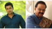 Suriya pays tribute to SP Balasubrahmanyam: Thank you for showing us what humility means