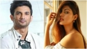 Sushant death case: Rhea Chakraborty arrested due to drug trafficking network links, says NCB