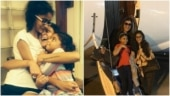 Sushmita Sen wishes daughter Renee on birthday: What a journey, my first love