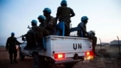 UN deploys troops to new base as violence surges in South Sudan