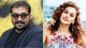 Taapsee defends Anurag Kashyap after Payal Ghosh's allegations: You're the biggest feminist I know