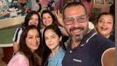 Taarak Mehta Ka Ooltah Chashmah complete 3000 episodes. Cast celebrates historic milestone