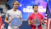 2 absolute warriors: Dominc Thiem wins US Open crown, Alexander Zverev respect after marathon final