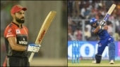 Virat Kohli vs Rohit Sharma as RCB and MI captains meet with contrasting forms at IPL 2020