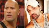 Mashup video of WWE fighters singing Himesh Reshammiya's Jhalak Dikhlaja has the Internet laughing