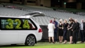 Australia legend Dean Jones given emotional farewell at Melbourne Cricket Ground