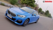 BMW 2 Series Gran Coupe review, first drive