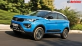 2020 Tata Nexon review, first drive