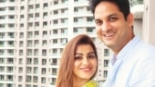 TV couple Vikaas Kalantri and Priyanka Kalantri test coronavirus positive