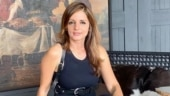 Sussanne Khan's Instagram account hacked after clicking on dodgy link. Lesson for all?