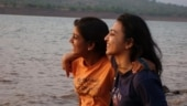 Radhika Apte digs up an old photo with birthmark on her cheek: This seems like from another life