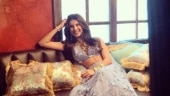 Tara Sutaria is all smiles in new post: Laughing at my own jokes since 1995