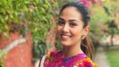 Mira Rajput wows Instagram in new photo with her 1000-Watt smile