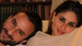 Kareena Kapoor reveals key to happy marriage in anniversary wish for Saif. Couples, take note