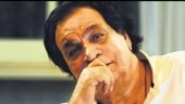 Kader Khan had to sleep on empty stomach 3 days a week. The story, on Throwback Thursday