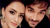 Smriti Khanna wishes husband Gautam a speedy recovery in new post, leave fans worried
