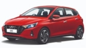 Hyundai i20: Check out variant-wise colour options