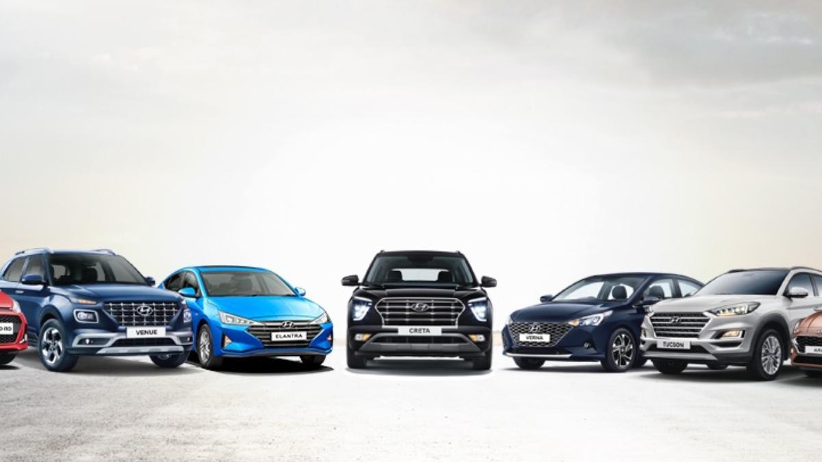 Hyundai Creta Venue Elite I20 Verna Others Automaker Initiates Navratri Car Care Camp With Special Offers Auto News