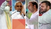 Bihar poll rally spree: PM Modi, Rahul Gandhi battle over Article 370; Tejashwi sure of Nitish's 'farewell'
