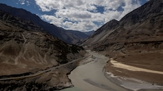 Chinese soldier, held by Army after he strayed across LAC in Ladakh, handed back to PLA