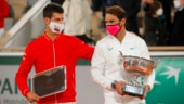 Novak Djokovic hails Rafa Nadal's 13th French Open title: You showed why you are King of Clay