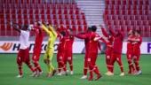 Europa League: Antwerp register shock 1-0 win over Tottenham, Arsenal and AC Milan win