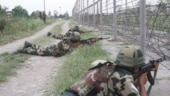 Pakistan violates ceasefire along LoC in J&K's Mankote sector, no casualties reported