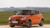 2021 Suzuki Swift revealed for Europe with revised styling, upgraded safety