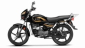 Hero Splendor+ Black and Accent: Everything you need to know