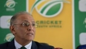 Haroon Lorgat returns to Cricket South Africa, named in 9-member interim CSA board