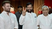 Chirag Paswan on Nitish Kumar: He insulted my father, worked against LJP candidates in 2019 Lok Sabha polls